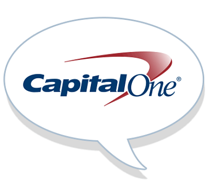 Capital One Credit Card Login