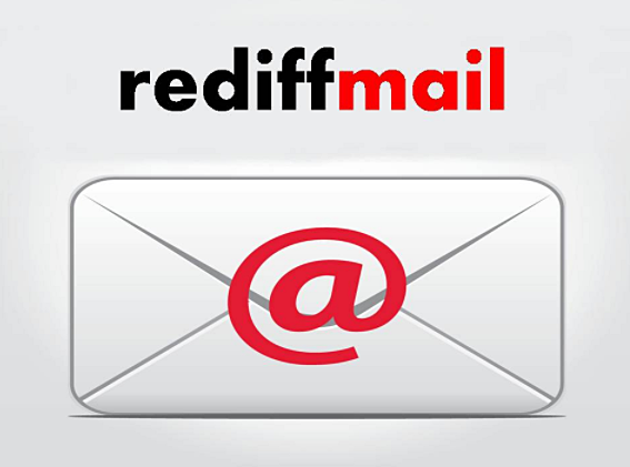 Rediffmail Account Registration