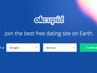 OkCupid.com Login