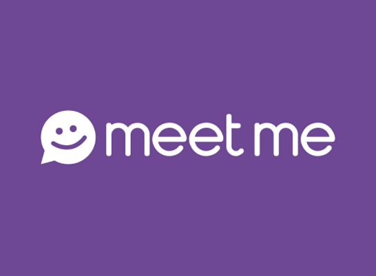 MeetMe Account Registration