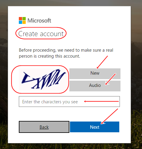 Outlook.com Login
