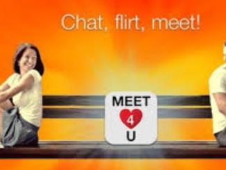 meet4u sign up