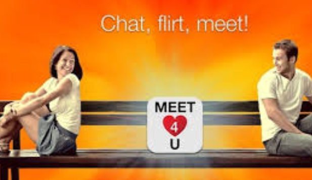 Meet4U Registration