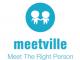 Meetville Login