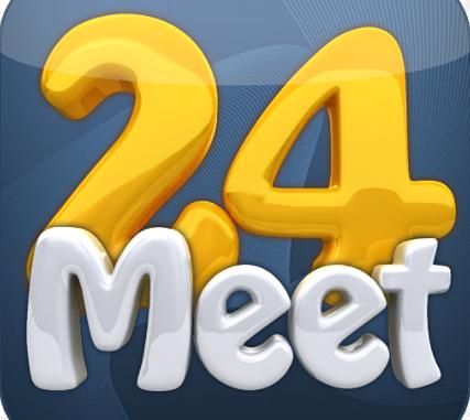 Meet24 Login