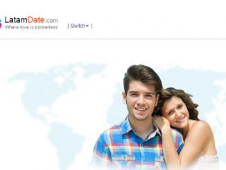 LatamDate.Com - LatamDate App | LatamDate Sign Up | LatamDate Login