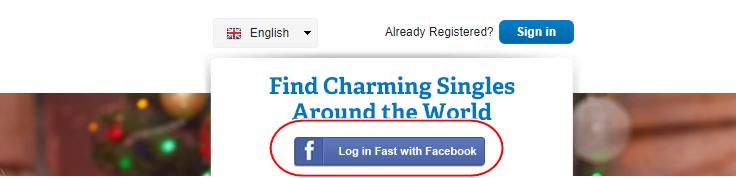 Charmdate.com - Charmdate Sign Up | Charmdate Login | Charmdate App