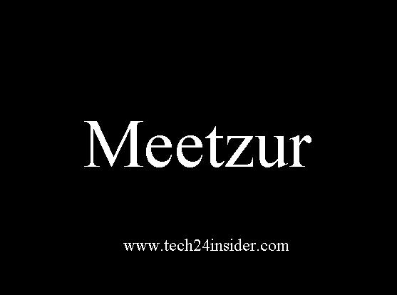 Meetzur App Download