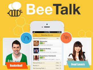 BeeTalk App Download - BeeTalk Sign Up | BeeTalk Login