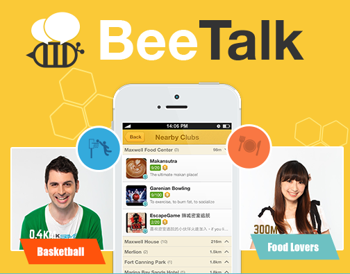 BeeTalk App Download - BeeTalk Sign Up | BeeTalk Login
