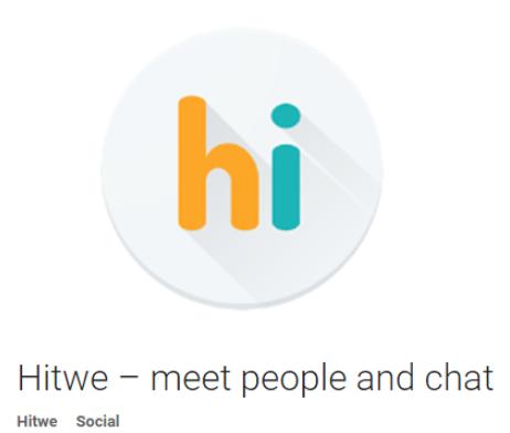 Hitwe App Download - Hitwe Download App - Hitwe Dating App