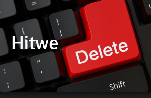 Hitwe Account Delete - Hitwe Delete Account - How To Delete Hitwe Account