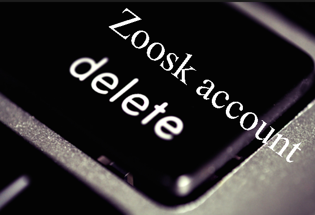 How to delete Zoosk Account - Zooks Account Delete - How to cancel Zoosk Membership