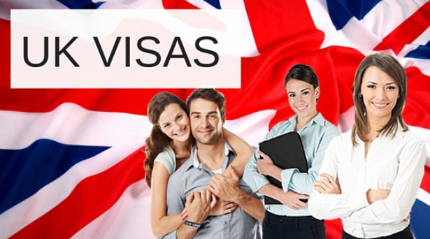 How To Apply for UK Visa - United Kingdom Visa Application - www.gov.uk