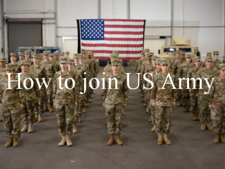 How to join United States Army - US Army Application - www.usa.gov/join-military