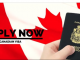 How to get Canadian Visa - Canadian Visa Application