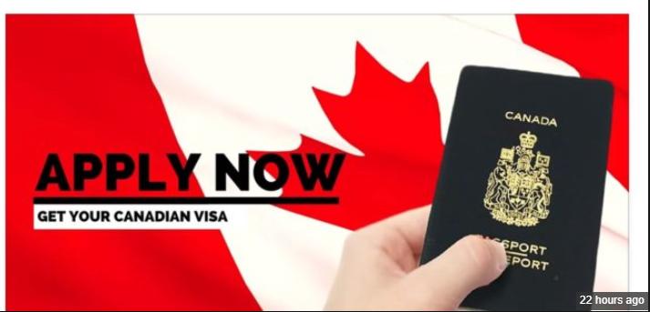 How to get Canadian Visa -Canadian Visa Application