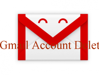 How to delete your Gmail account - Gmail Delete Account - Delete Account Gmail