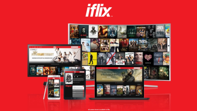 Iflix Sign up - Iflix Registration | Create Iflix Account | Iflix.com Member Sign up