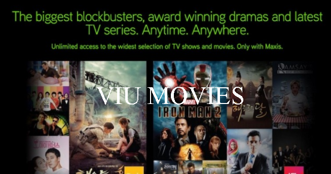 Viu Movie Download - Www.viu.com Login | Viu Sign up