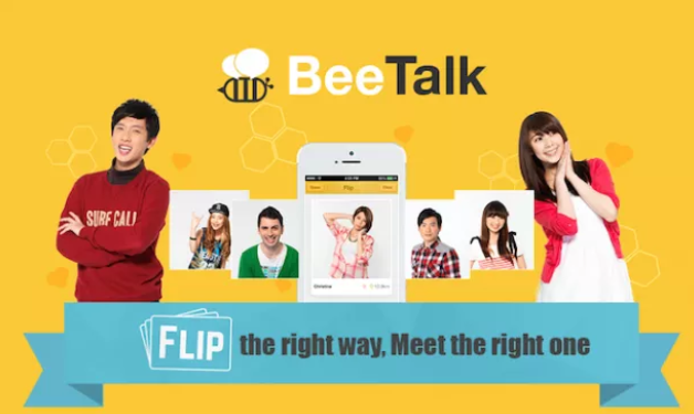 Beetalk App Download - Andriod Beetalk App - Download Beetalk iOS