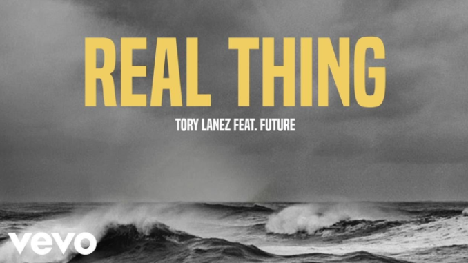 Tory Lanez ft. Future Video – Real Thing