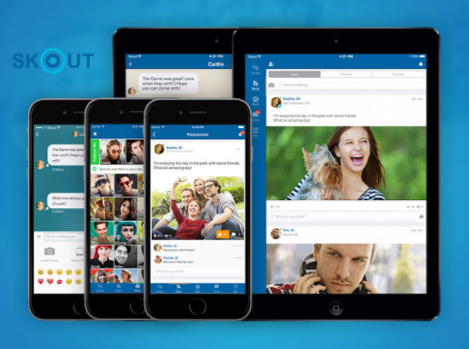 Sign Up Skout - Skout Sign in - Skout Sign Up - Skout Login
