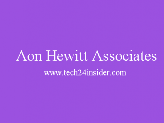 Sign up for an Aon Hewitt Associates Account - Aon Hewitt Associates Login