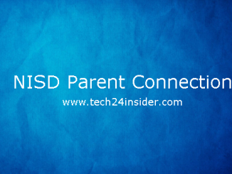 NISD Parent Connection Login – Gradebook Parent Portal
