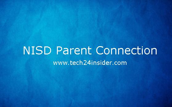 NISD Parent Connection Login – Gradebook Parent Portal