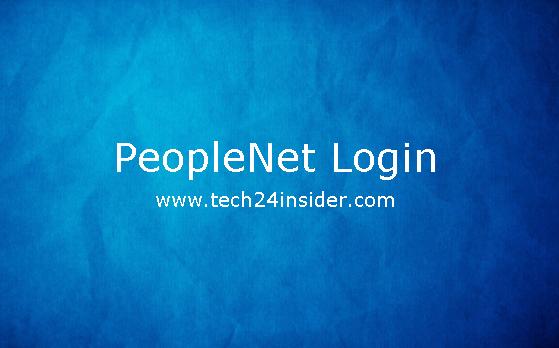PeopleNet Fleet Manager Login - PeopleNet Login - www.pfmlogin.com