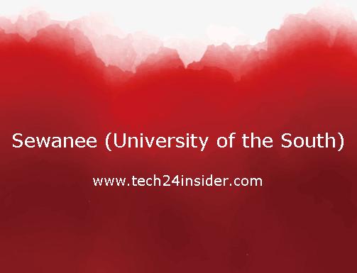 Sewanee Banner Login