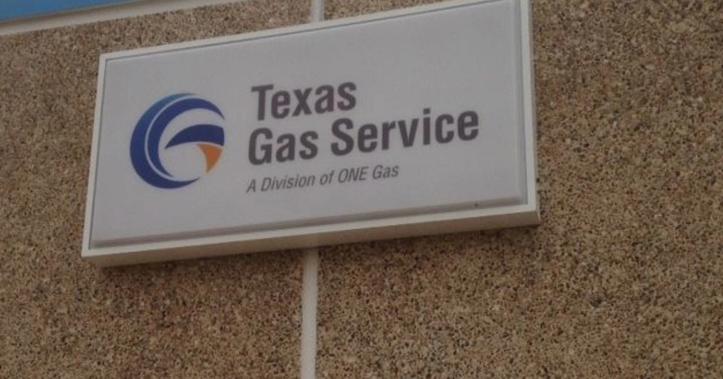 Texas Gas Service Login