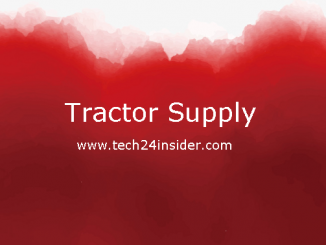 Tractor Supply Employee Login - Tractor Supply Employee Portal