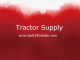 Tractor Supply Employee Login - Tractor Supply Employee Portal