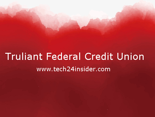 Truliant Federal Credit Union Online Banking Login