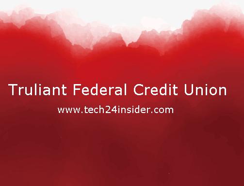Truliant Federal Credit Union Online Banking Login