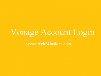 Vonage Account Login - How to Login in Vonage Account