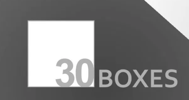 30Boxes Account Login