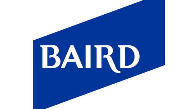 Rw Baird Login