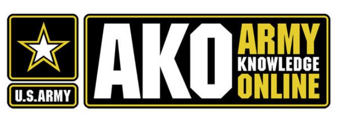 AKO Army Online Account - AKO Army Login - Ako Login