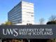 University of the West of Scotland Login - UWS Login