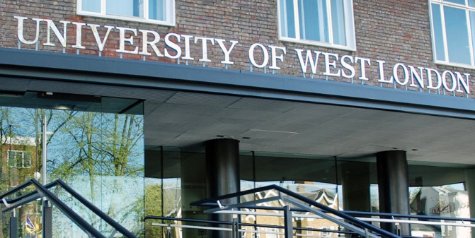 Uwl Portal Login - University of West London Portal Login