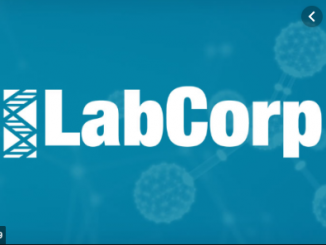 MyLabCorp Employee account