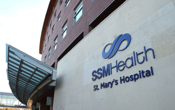 St. Mary's Hospital Centre Extranet Login - University Health Network account Login