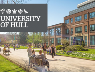 University of Hull MyAdmin Login
