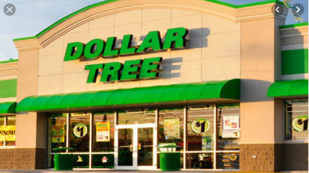 Dollar Tree Employee account