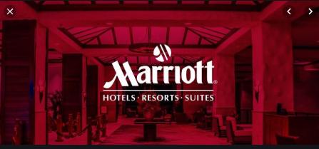 Marriott Employee Login