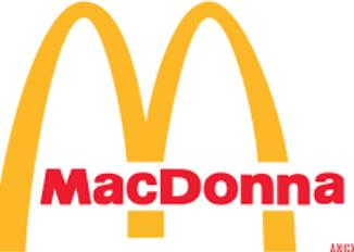 McDonald's employee login