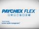 Paychex Flex Registration